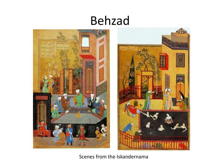 Behzad