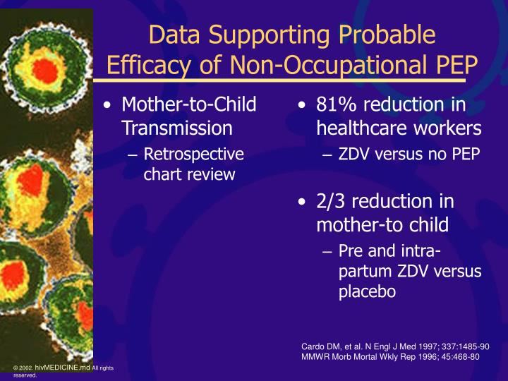 Mother-to-Child Transmission