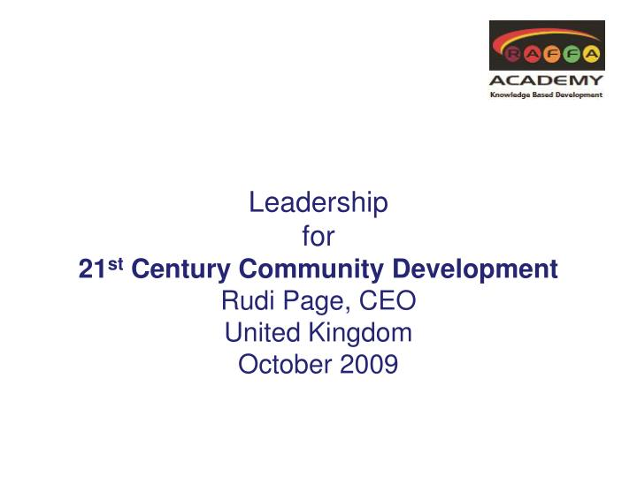 leadership challenges of 21st century Management challenges for the 21st century peter f drucker harperbusiness 1999.