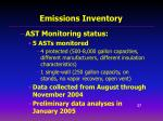 emissions inventory4