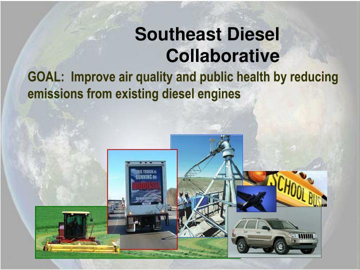 Southeast Diesel Collaborative