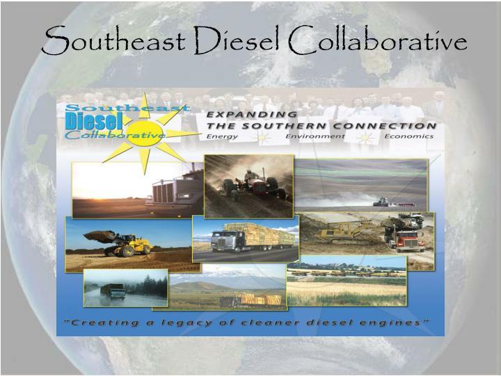 Southeast diesel collaborative1