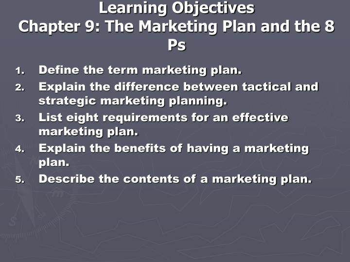 diference between strategic planing and strategic A strategic plan focuses on building a sustainable competitive advantage and is futuristic in nature another way to grasp the difference is by understanding the difference in 'scale' between a strategic plan and a business plan.