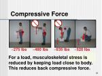 compressive force2