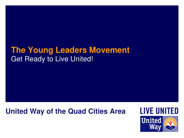 the young leaders movement n.