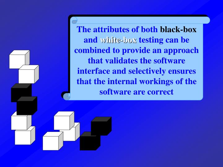 The attributes of both