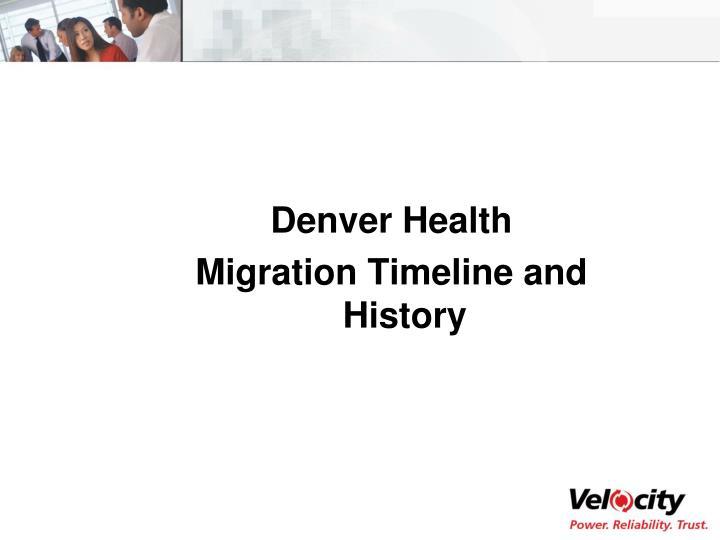 Denver Health