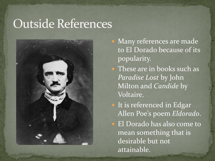 Outside References