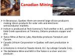 canadian mining1