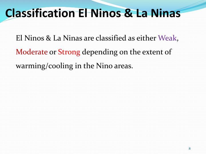 Classification El