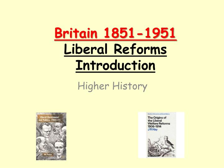 higher history essay introduction This essay has been marked by a teacher sign up to view the whole essay and download a pdf with full teacher's notes.
