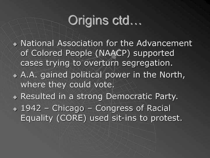 an analysis of the national association for the advancement of colored people National association for the advancement of colored people - definition of national association for the advancement of colored people by the free dictionary.