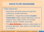 data flow diagrams18