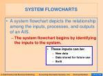 system flowcharts1