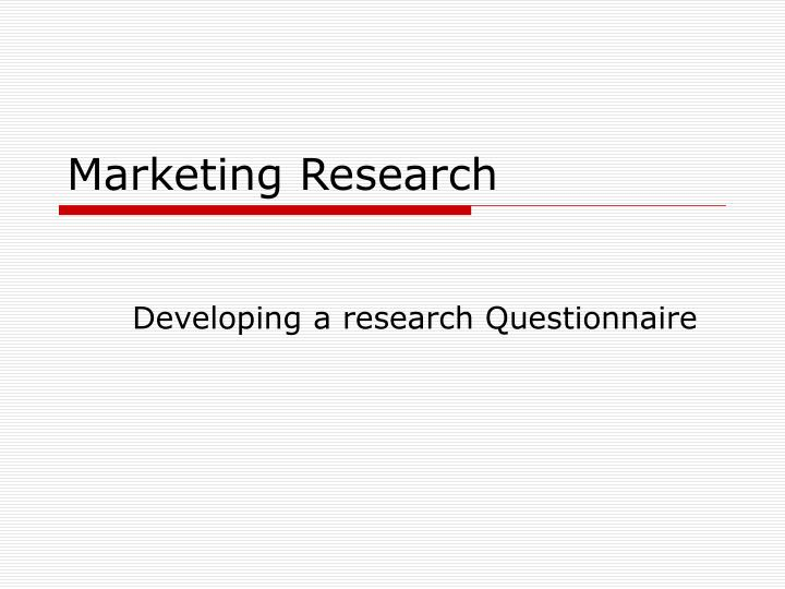advantages of marketing research Marketing research facilities forecasting of demand for the products of the firm this will help in adjusting the production schedules marketing research reduces wasteful expenditure on production and advertisement it tells in advance the products and services which are required by the customers.