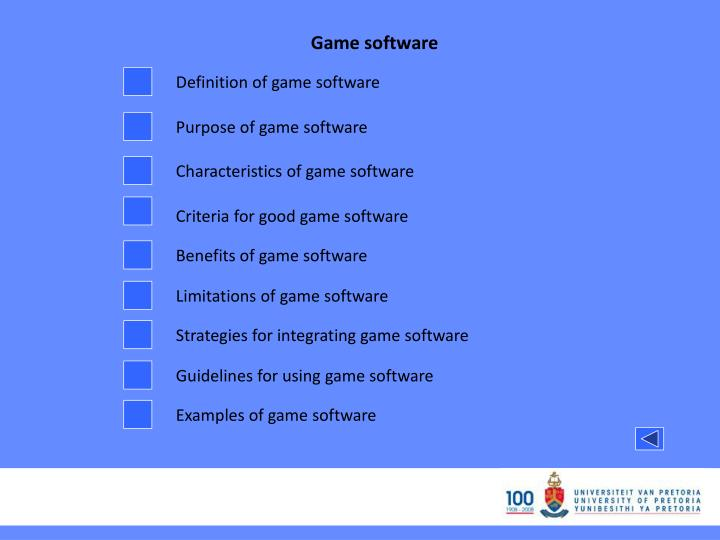 benefits of integrating video games into