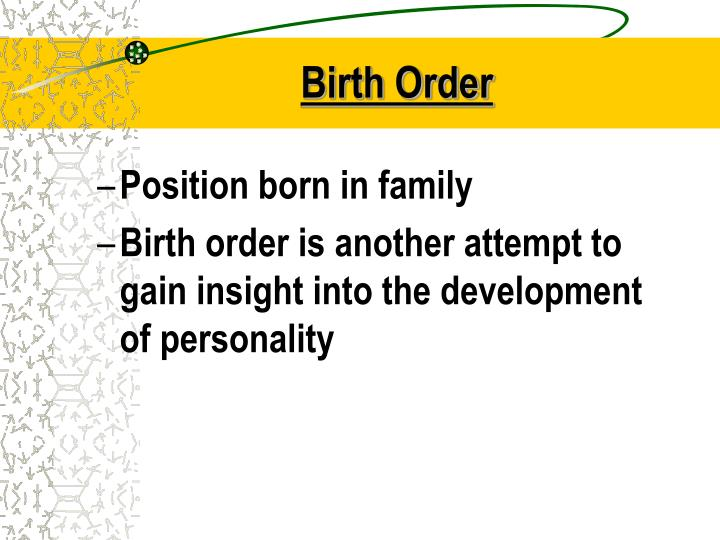 birth order vs personality Created date: 8/23/2007 4:29:44 pm.
