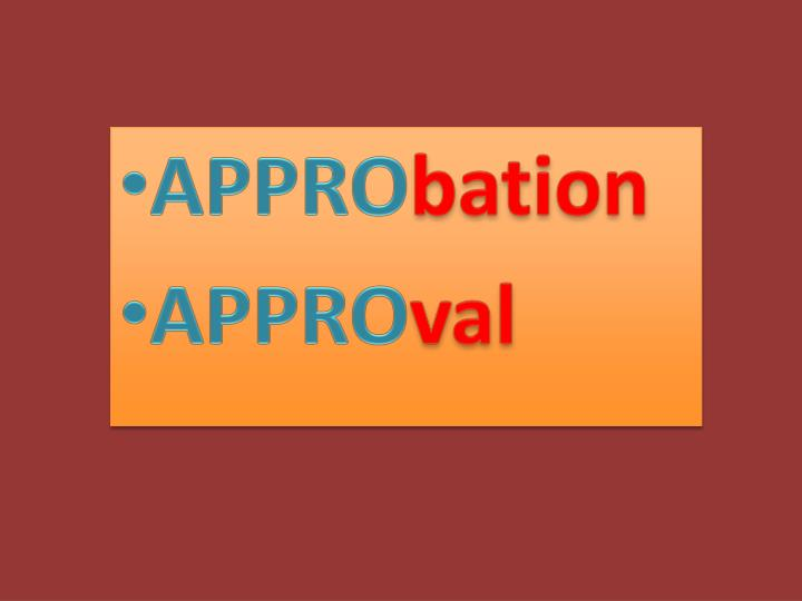APPRO