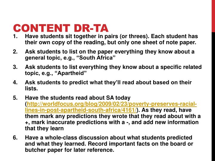 content dr ta n.