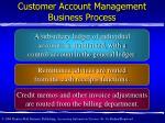 customer account management business process2