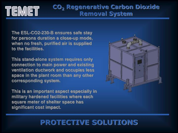 Carbon Dioxide Removal Systems : Ppt we have always protected ourselves … powerpoint