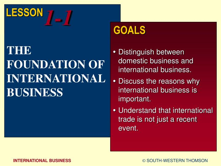 international business notes Start studying international business chapter 11 notes from the book learn vocabulary, terms, and more with flashcards, games, and other study tools.