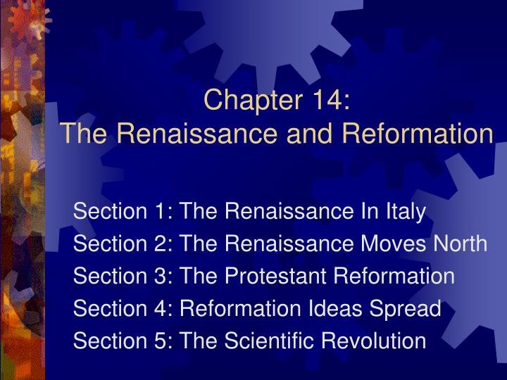 an analysis if the protestant reformation and the scientific revolution 154 sf mason on the scientific revolution the scientific revolution and the protestant reformation--ii lutheranism in :relation to iatrochemistry and the german =.