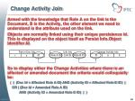 change activity join7