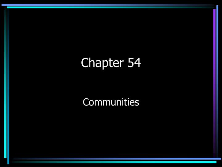 chapter 54 n.