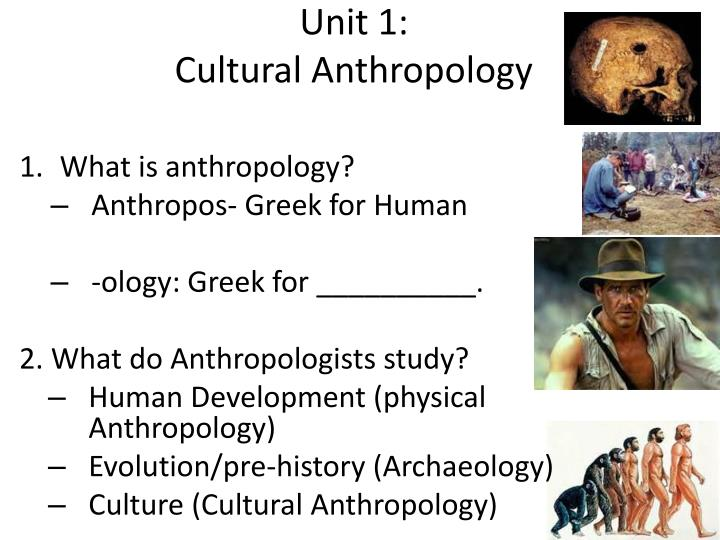 cultural anthro unit 3 essay Archeological papers of the aaa  wiley no longer publishes cultural anthropology current content and society information is available here journal list menu.