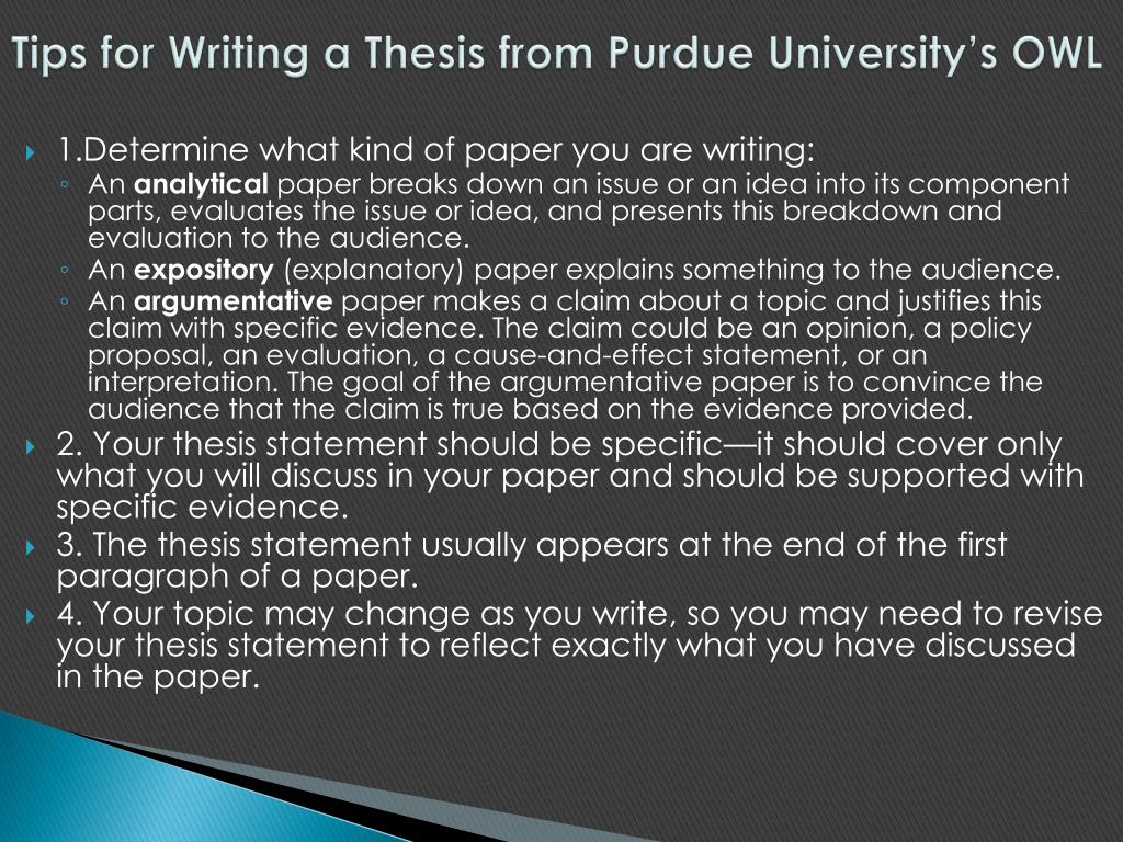 Psychology thesis posters