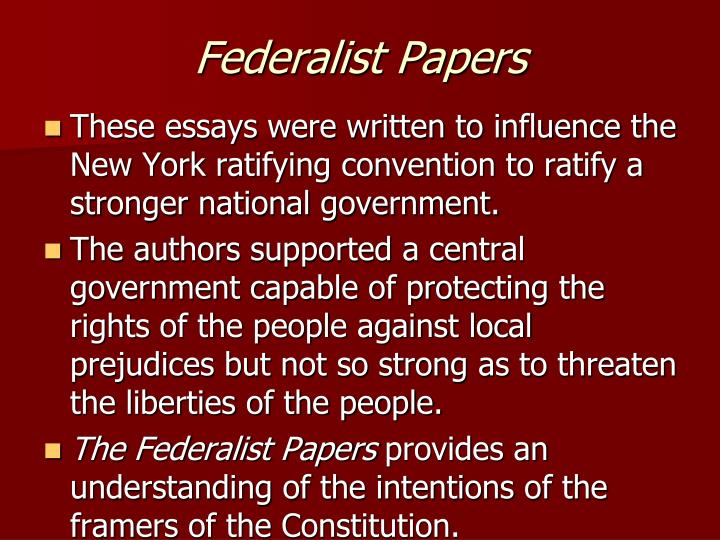 an overview of the authors of the constitution of the united states liberties by james madison Meyerson explicates james madison and articles of the constitution of the united states the constitution and made democracy safe.