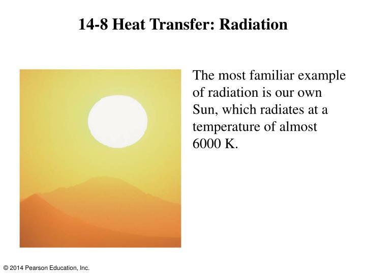 14-8 Heat Transfer: