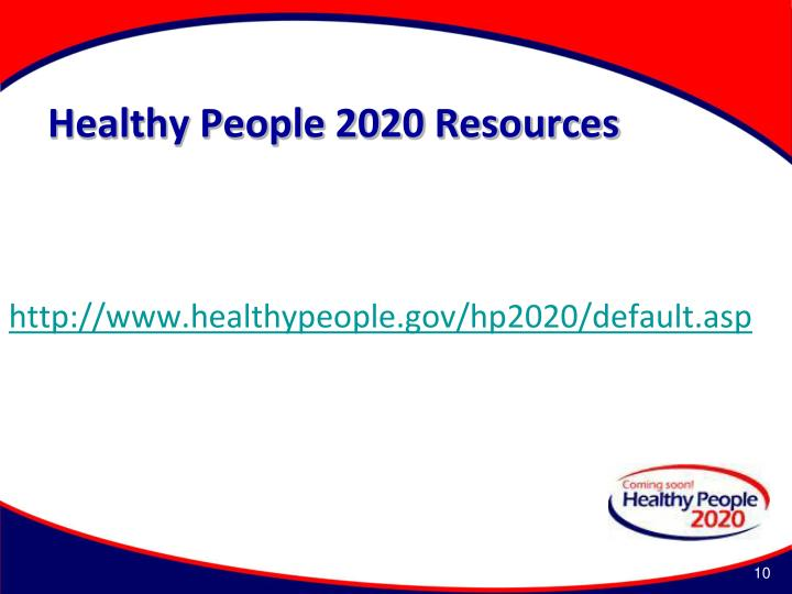 communiti resources for nutrition and weight status healthy people 2020 Use of resources scores uor the city's status as a national science city means tha warwickshire is a county with generally healthy people.
