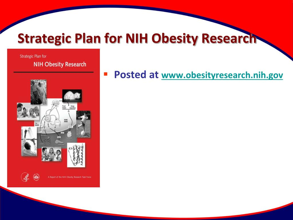 Ppt update from nih hhs healthy people 2020 nutrition - Healthy people 2020 is a plan designed to ...