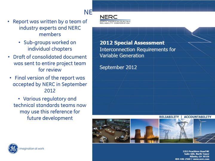 NERC IVGTF 1.3