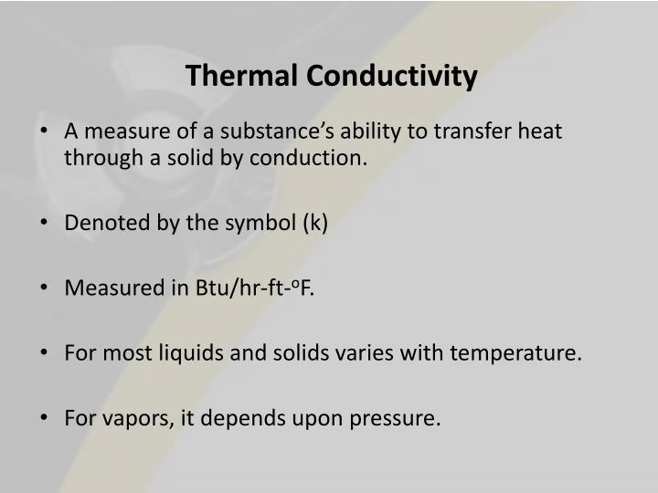 Ppt Module 2 Heat Transfer Powerpoint Presentation Id6833865