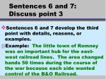 sentences 6 and 7 discuss point 3