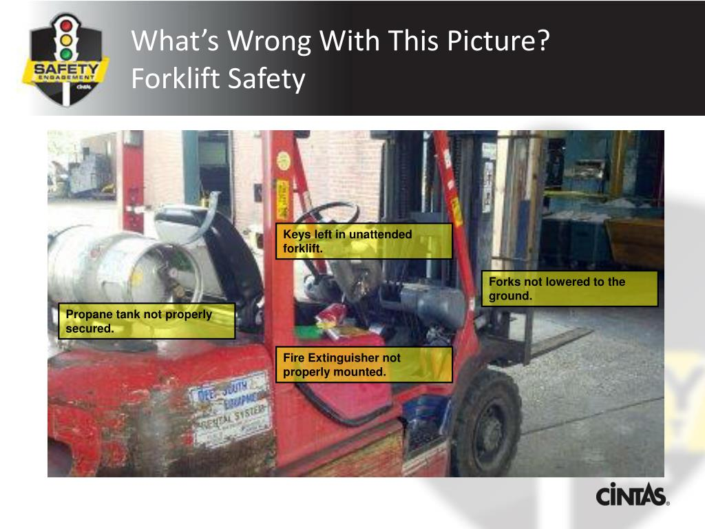 PPT - Encouraging Safety Involvement from Frontline Employees