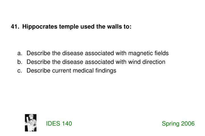 Describe the disease associated with magnetic fields