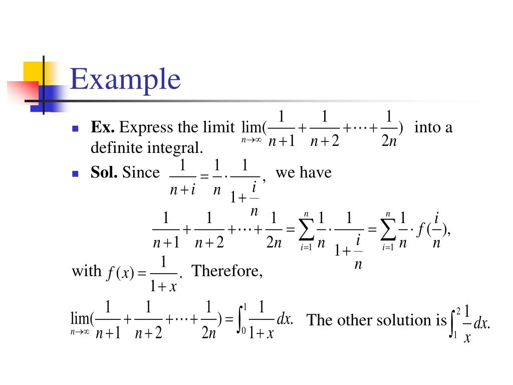 Ppt Introduction To Integrals Powerpoint Presentation Free Download Id 6836704 This is the currently selected item. introduction to integrals powerpoint