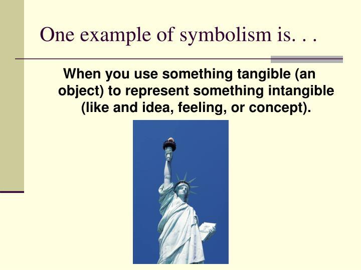 Ppt Symbolism Powerpoint Presentation Id6836824
