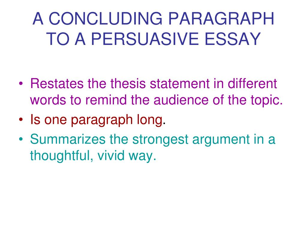 Thesis statement for aids essay