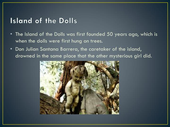 Island of the dolls1