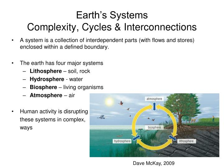 Earth's Systems