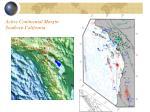 active continental margin southern california1