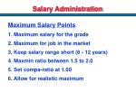 salary administration2