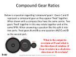 compound gear ratios2