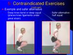 5 contraindicated exercises continued1