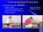 5 contraindicated exercises continued2